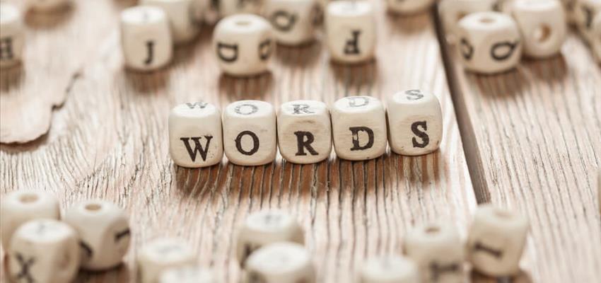 Veja Palavras Em Inglês Com Dois Significados