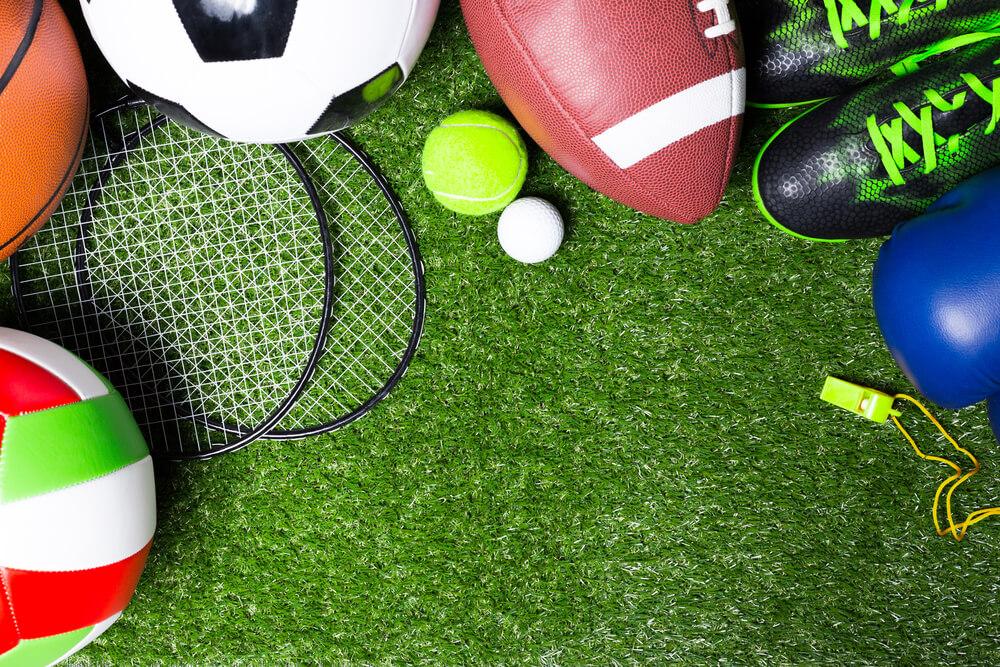 e4cfa5ab4 Os nomes dos esportes em inglês