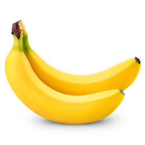 Banana em inglês