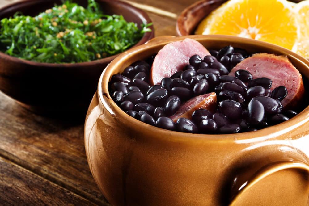 Comida brasileira - Feijoada