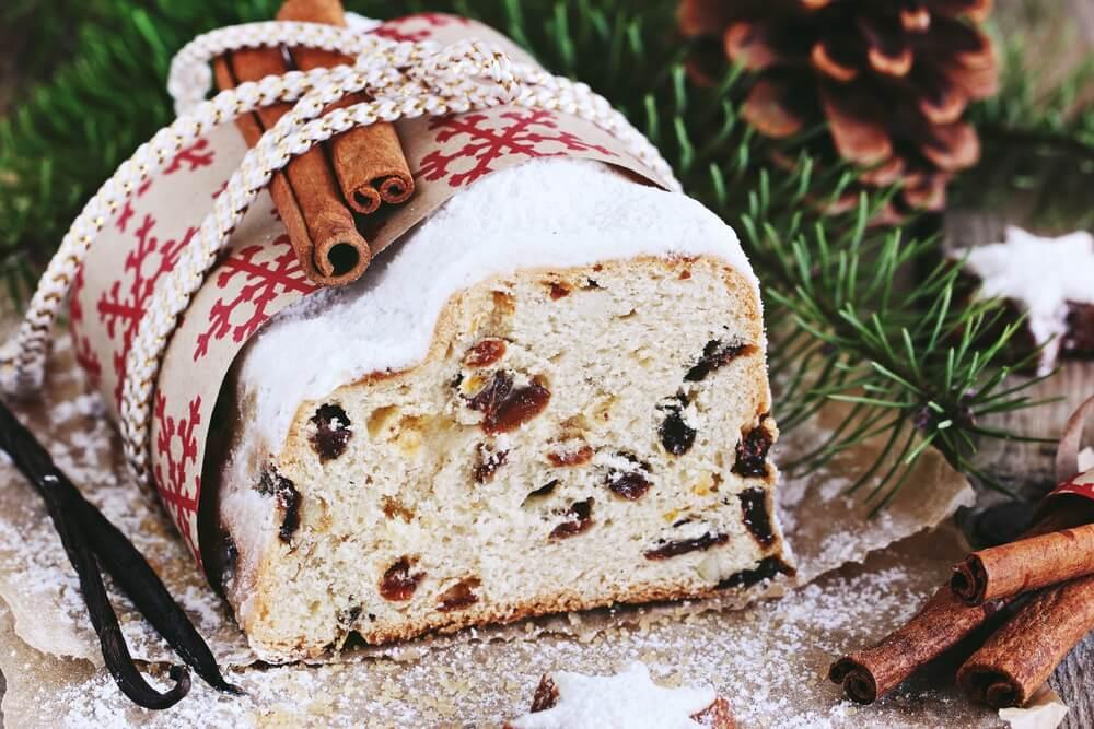 Comida de Natal na Alemanha