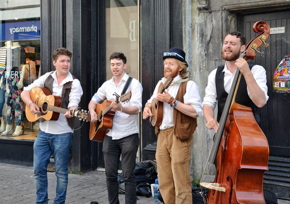 Dingle Tradfest