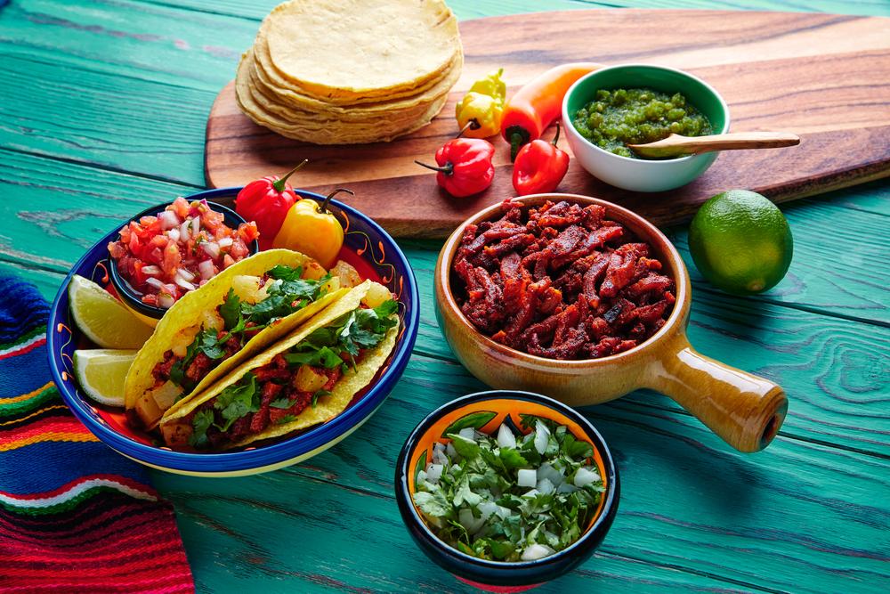 Gastronomia - Cultura México
