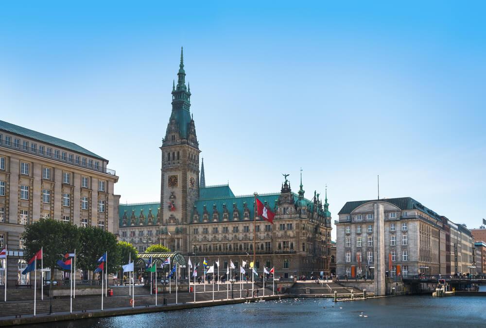 Hamburgo - Alemanha