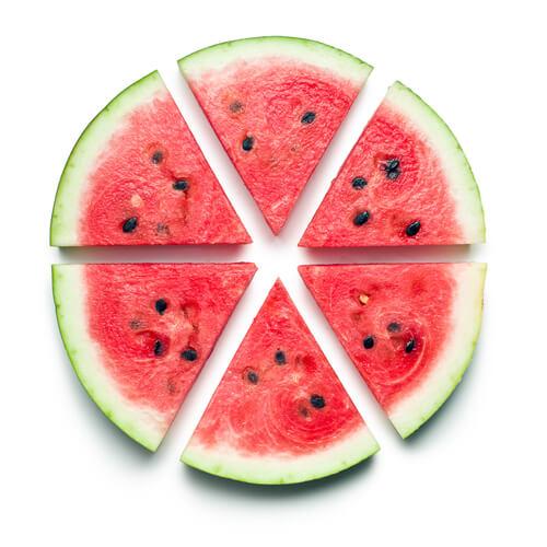 Watermelon - Melancia em inglês