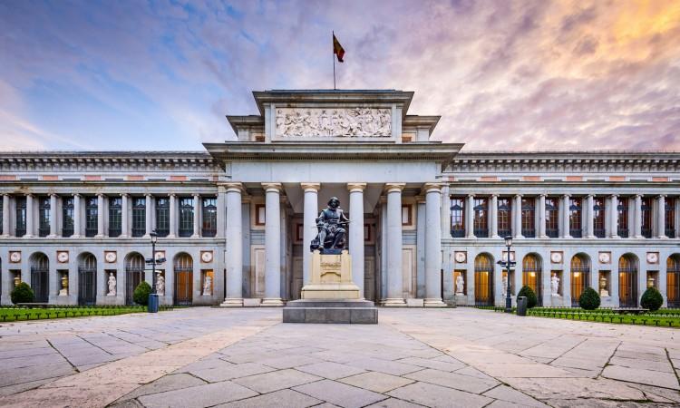 Museu del Prado (Madrid)
